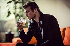 It's Friday... have another. Derek Theler