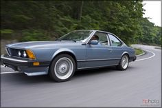 Bmw E24, Live Life, Badass, Convertible, Cars, Retro, Classic, Sexy, Cutaway