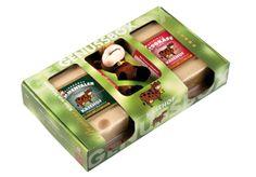 #Verkaufsverpackung für Käse • #Verkaufsverpackung für unterschiedliche Käsesorten. • #T4P, #Lebensmittelverpackungen, #Offsetdruck, #Mopro Pure Leaf Tea, Promotion, Pure Products, Drinks, Bottle, Food Packaging, Products, Drinking, Beverages