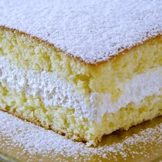Vanilla Cake, Cooking, Desserts, Recipes, 3, Food, Food Cakes, Business, Meals