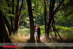 Nice light. Nice moment. Great couple. #engagement #portrait #couple #idaho #coeurdalene #nature #trees #outdoors