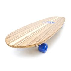 White Wave Bamboo Longboards (Chief) >>> Read more  at the image link.