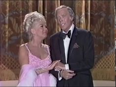 """Dick Haymes sings """"The More I See You"""" to Betty Grable, with whom he originally introduced it in the 1945 film """"Billy Rose's Diamond Horseshoe,"""" in this rare. Reginald Gardiner, Dick Haymes, Victoria B, Harry James, Audiophile, Pinup, Music Videos, War, Actresses"""