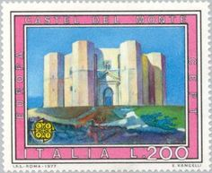 Sello: Europa (Italia) (Europa (C.E.P.T.)) Mi:IT 1568,Sn:IT 1262,Yt:IT 1300,Sg:IT 1514,Sas:IT 1371,Un:IT 1371