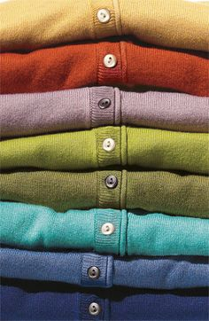 Halogen 3/4 sleeve cardigans - priced for stocking up...