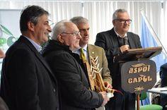 La fase finale del 12° Concorso provinciale L'Olio delle Collinesi è conclusa sabato 4 Febbraio presso il Consorzio per lo Sviluppo Industriale di Latina Scalo con le premiazioni delle varie categori