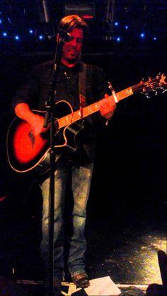 "Christian Kane and Henri O'Connor singing ""Wash"" at Dingwalls - YouTube"