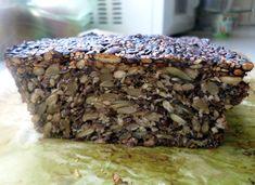 Bezglutenowy chleb, którego przygotowanie nie zajmuje więcej niż 10 minut! Co…