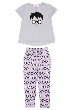 Peter Alexander - Harry Potter Pjs 850615