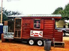 CJ's Big Boy BBQ  (Part of the Austin Food Truck Scene)