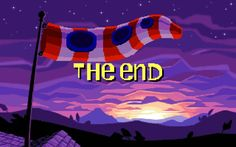 Adventure Games - Day of the Tentacle