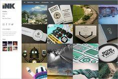 Ink WordPress Theme - Theme Trust