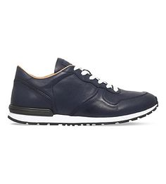 TOD'S Active Suede Running Trainers. #tods #shoes #trainers | Tod'S Men |  Pinterest | Running trainers