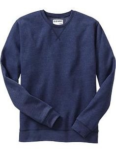 Old Navy Mens Baseball Terry Sweatshirts #poachit | Croque ...