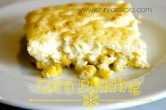 AMISH CORN PUDDING recipe link http://amishamerica.com/amish-corn-recipes/