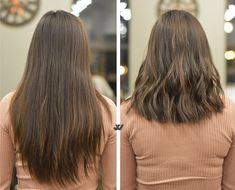 Parallel Undercut by Jesse Wyatt #hair #haircut #beforeandafterhair #jessewyatt
