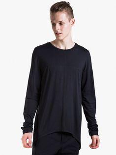 UMASAN Overlong Shirt