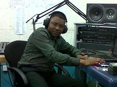 Massive Looting in DRTV as cabal swindle N9billion, no mic, no video cameras, I'll resign -says ace broadcaster, Omadebor