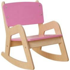 Buy Millhouse Kids Chair Pink At Your