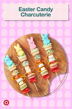 Easter Dishes, Easter Snacks, Easter Candy, Hoppy Easter, Easter Brunch, Easter Treats, Easter Food, Easter Decor, Easter Recipes