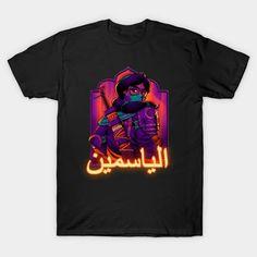 Jasmine Lights T-Shirt - Aladdin T-Shirt is $14 today at TeePublic! Aladdin Princess Jasmine, 1080p Wallpaper, Lights, Things To Sell, Disney, T Shirt, Supreme T Shirt, Tee Shirt, Lighting