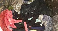 ティッシュまみれになった洗濯物をすぐに綺麗にする裏技… たったこれだけで惨事から解放される…