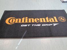 Mainosmatto Continental: http://www.promostar.fi/logomatto_omalla_kuvalla