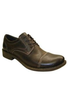 GBX Gbx Gaucho Lace-up Shoe - 10, Brown Men's Shoes from UnderGear