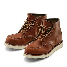 bbaa14fcb6b Red Wing 875 Schnürstiefel ( 200-500) - Svpply Red Wing 875