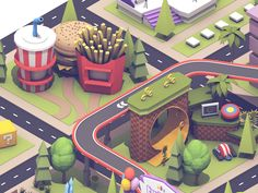 """Check out this @Behance project: """"TwitchCon 2016"""" https://www.behance.net/gallery/43639573/TwitchCon-2016"""