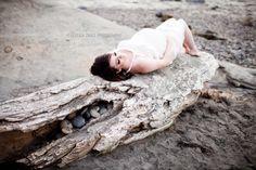 San Diego Maturnity photography