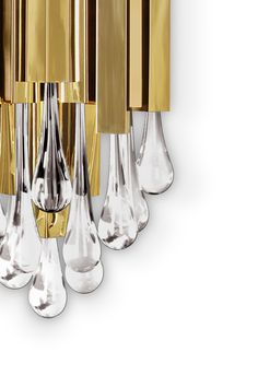 Check our selection of modern lamps designs to inspire you for your next interior design project at  luxxu.net