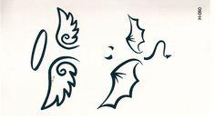 Elf-anjo-asas-tatuagem-adesivos-&agrave (826×537)