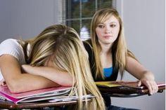 Classroom Activities for an In-School Suspension | eHow
