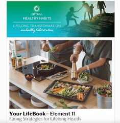 Click through to read the 5/31/21 issue, and subscribe to my OPTAVIA Healthy Habits Newsletter Book Of Life, Healthy Habits, Journey, Weight Loss, Recipes, Food, Losing Weight, Essen, Eten