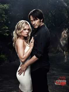 sookie et bill