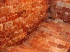 Individual Salt Cave / Salt Grotto Construction by Marmor Miseer