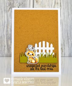 Stamping & Sharing: July Release Teaser Time Day 4
