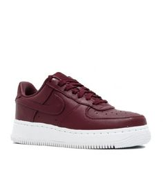best service 51e82 479a2 Air Force 1 Low Night Maroon Night