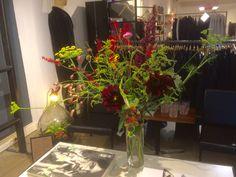 Bouquet for Hutspot Store