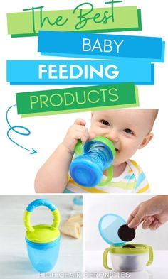 Whether you're looking for the best baby products for starting solids, great suppy cups or baby feeding accessories, this ultimate list of the best baby feeding products has it all! Read which baby feeding products are actually useful when feeding baby or feeding your toddler, and which didn't work for us. Save money and reduce clutter by only buying what you actually need for feeding baby. We had an extremely picky eater so we tried EVERYTHING we could get our hands on! Starting Solids, Postpartum Recovery, Baby Feeding, Baby Gear, New Moms, Breastfeeding, Saving Money, Good Things, Baby Products