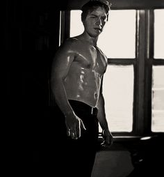 """Sweaty, shirtless James McAvoy. Inspirational images for """"The Star Across the Hall"""" a romance story about a young female fantasy writer who has a deadline, a bad case of writer's block, and the worst distraction in the world: her favorite, hottest, yummiest movie star staying just across the hotel hall. How's she supposed to get any work done when he keeps knocking at her door?http://www.wattpad.com/story/29936774-the-star-across-the-hall"""
