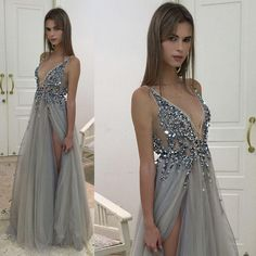 32 Best prom dresses images  3d155492317f