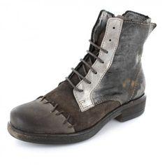 Von Boots bis Booties