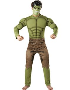 The Hulk Outfit The Hulk Outfit [FD73521] - £44.99 : Get It On Fancy Dress Superstore, Fancy Dress & Accessories For The Whole Family. http://www.getiton-fancydress.co.uk/tvmusicfilm/superheros/theavengers/thehulkoutfit#.UpEp4CcUWSo