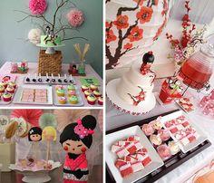 Mexegabula: Festa Oriental