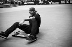 Meet the most amazing, loving, hilarious athlete  that's not a hockey player...Ryan Sheckler