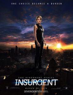 Insurgent.