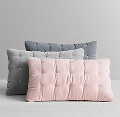 Decorative Pillows | RH Baby & Child