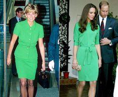 Diana & Kate